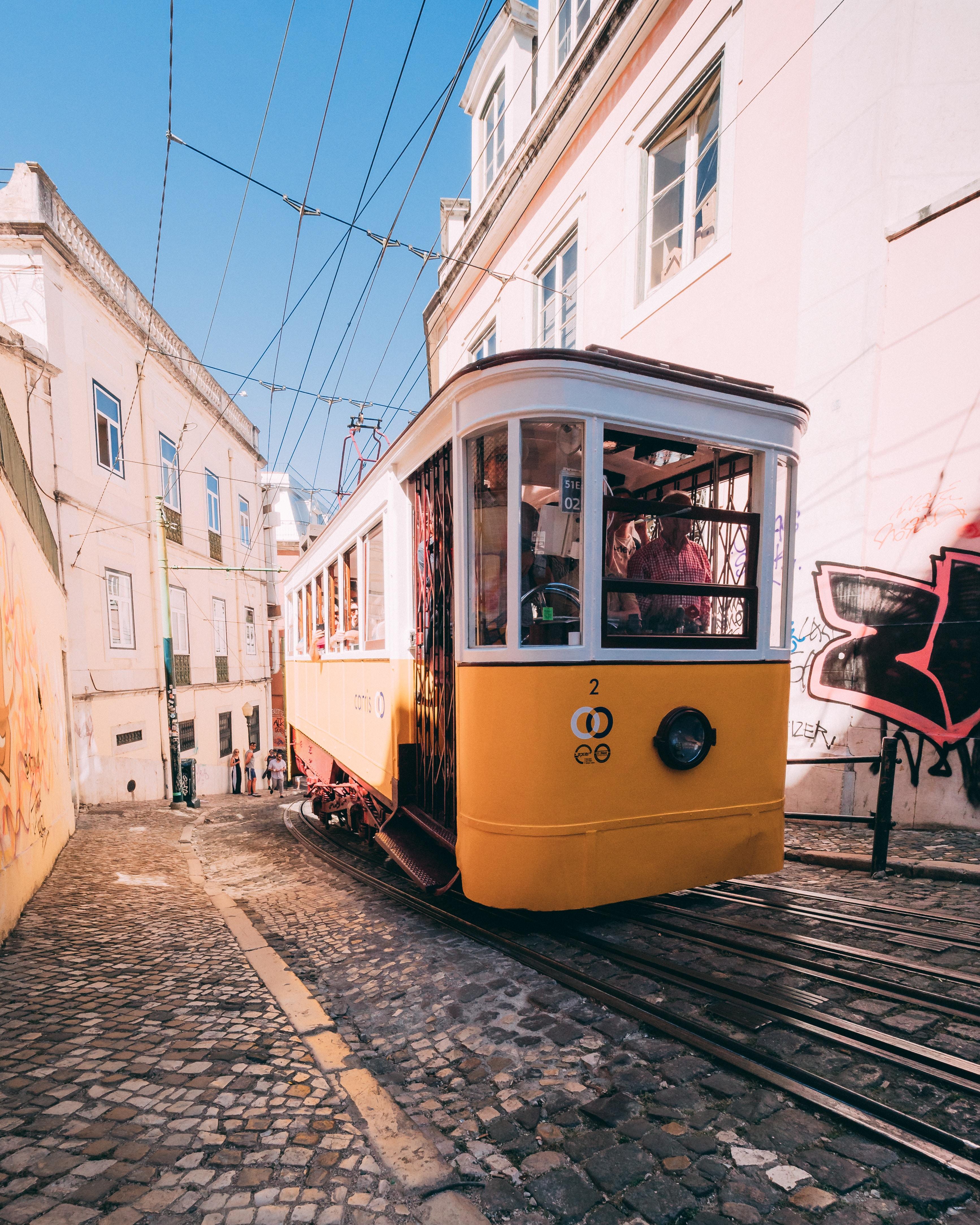 matthew foulds 6mjLGsCRGXg unsplash - Португалия - страна мечты!