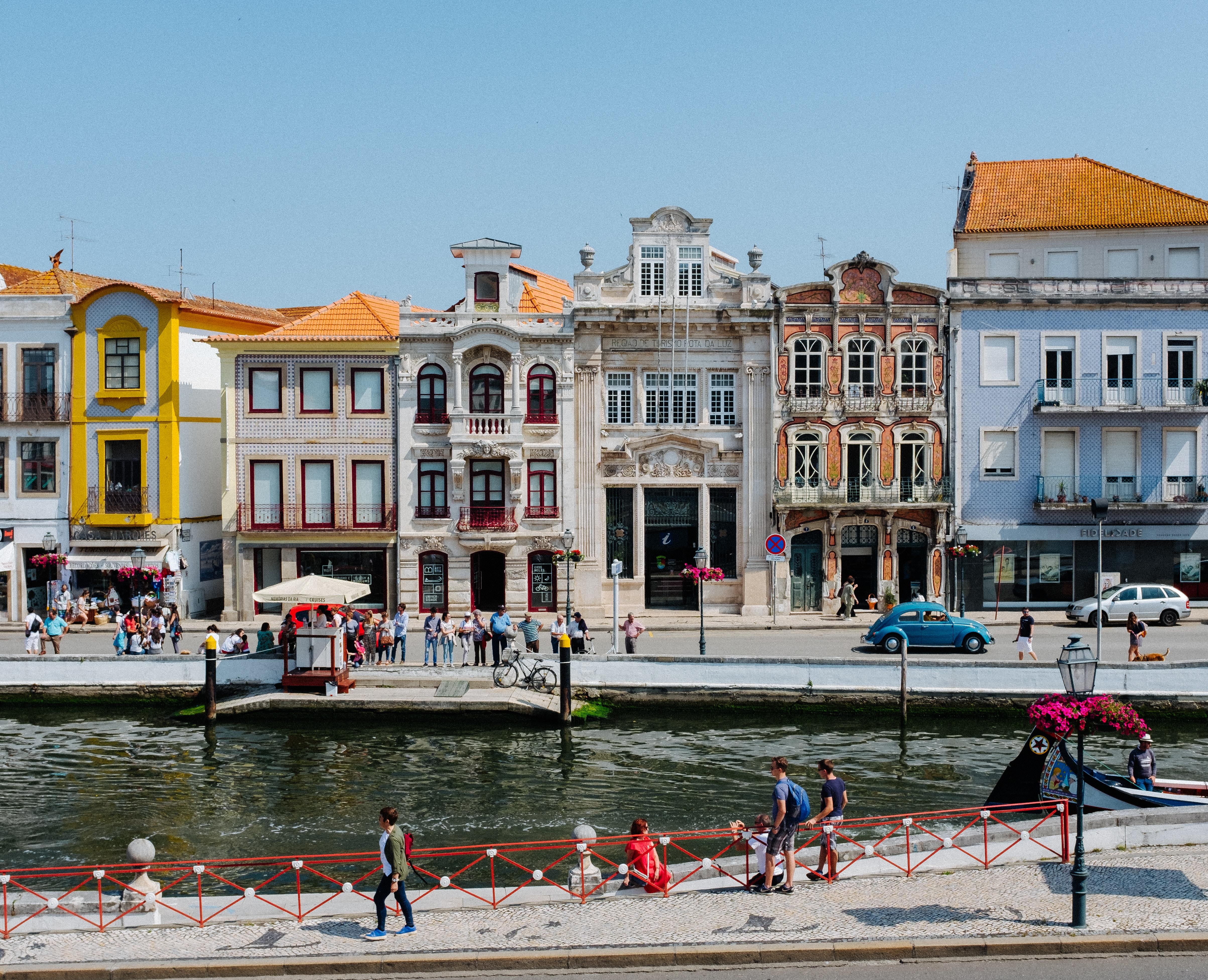 ricardo resende swivynstICo unsplash - Португалия - страна мечты!