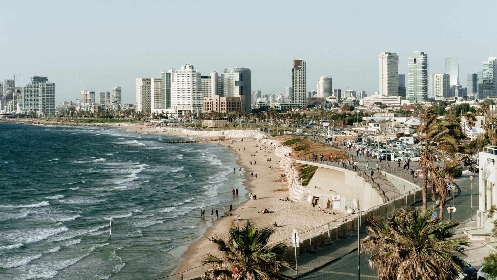 1900x1069 - Израиль из Минска