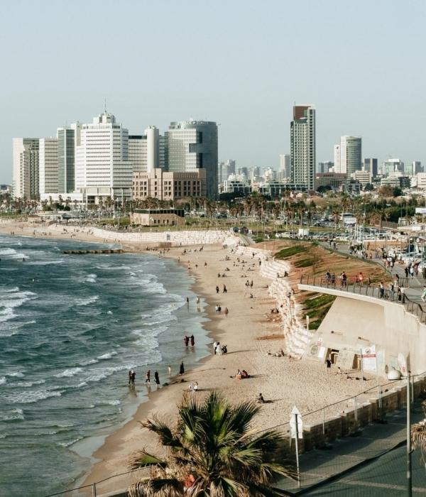 Израиль из Минска