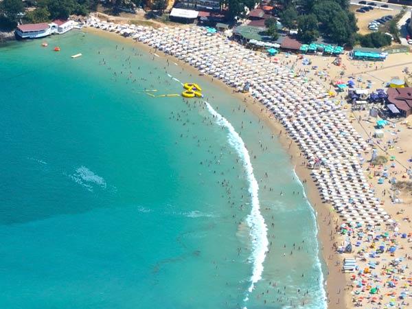 Atliman Beach plyazh - Отдых в Болгарии. Все что нужно знать о Болгарии