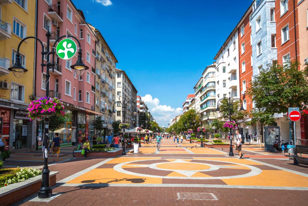 Featured Image Expat Explore Sofia 1024x683 - Отдых в Болгарии. Все что нужно знать о Болгарии