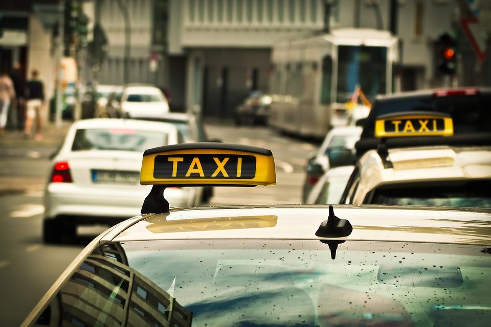 Taksi - Отдых в Болгарии. Все что нужно знать о Болгарии