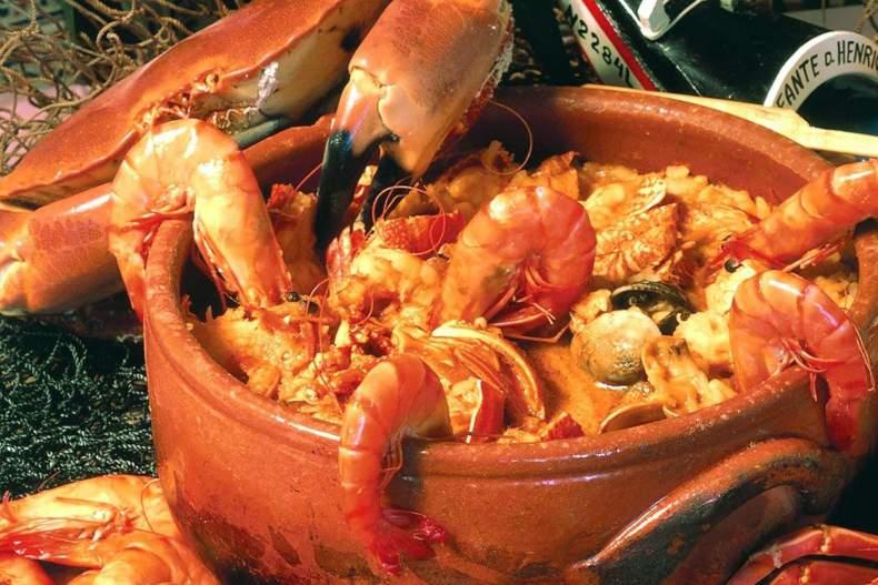 block 27000 1 - Национальная кухня Португалии: особенности