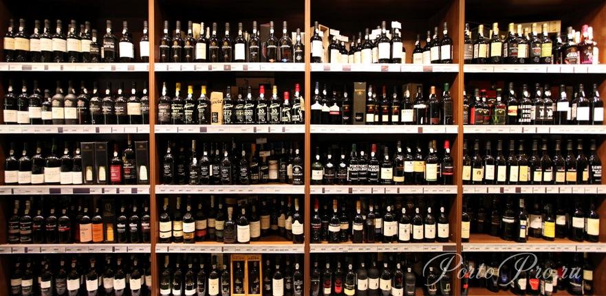 porto head505011 - Национальная кухня Португалии: особенности