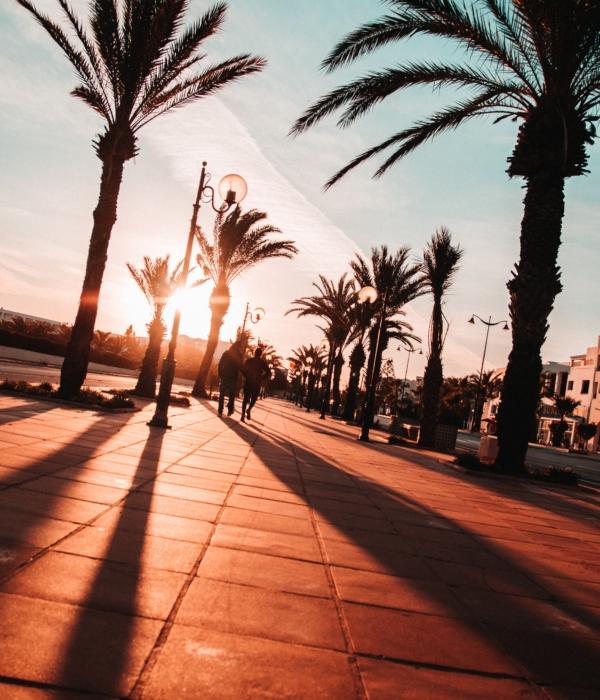 Летим в Тунис — лайфхаки для путешествия
