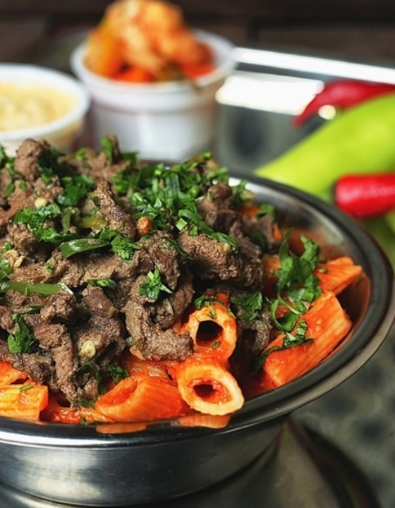 Египет — 5 блюд, которые может попробовать каждый