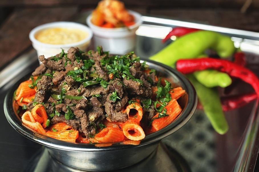 2 - Египет - 5 блюд, которые может попробовать каждый