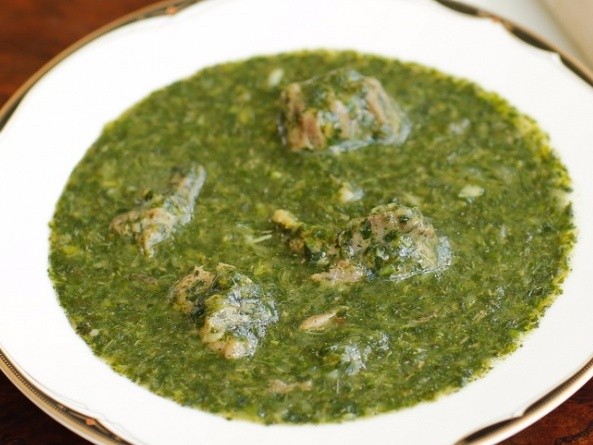 .jpg - Египет - 5 блюд, которые может попробовать каждый
