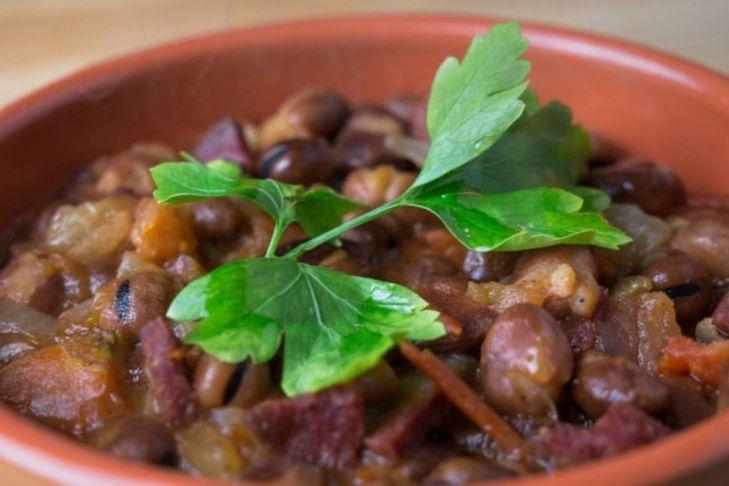 медамес - Египет - 5 блюд, которые может попробовать каждый