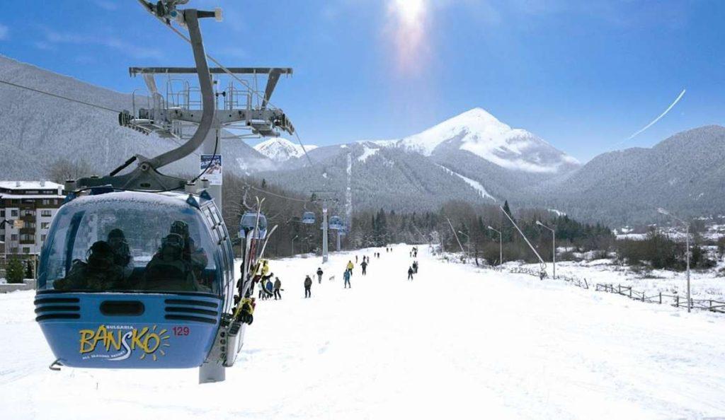1742 Bansko v marte 01 1024x594 - Топ-3: идеи горнолыжного отдыха !