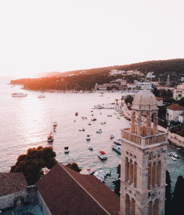 Станут ли туры в Хорватию дороже?