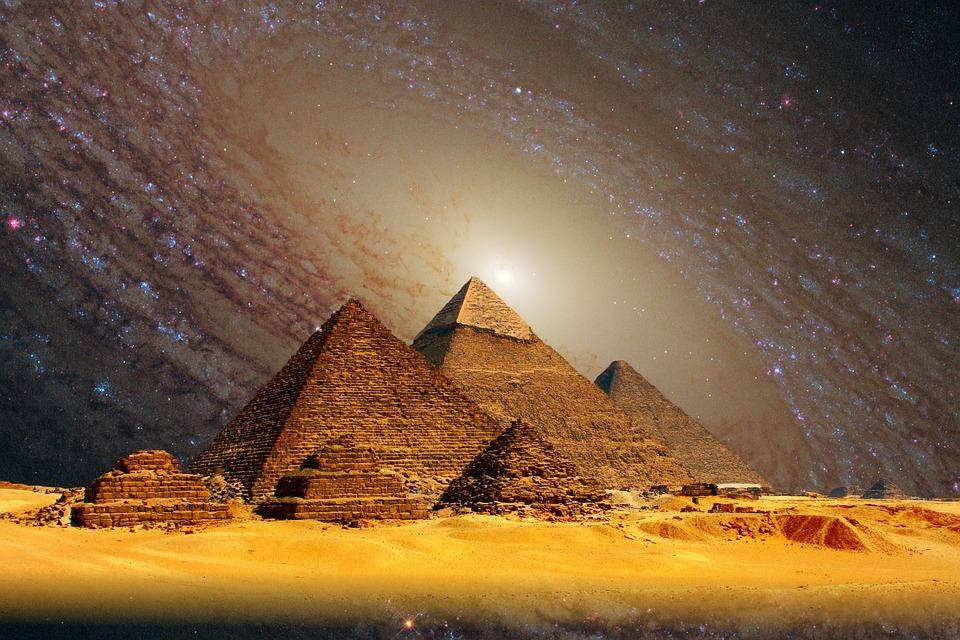 gizeh 2272008 960 720 - Египет - 5 блюд, которые может попробовать каждый