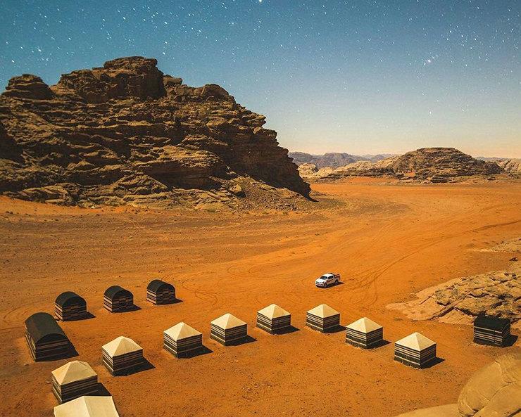 07 1 - Лучшие места в мире для наблюдения за звездами