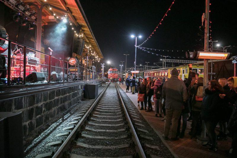 11 - Вильнюс - топ 10 мест для лучших фото на Рождество