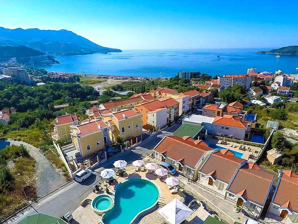 000 1024x769 - 3 самых популярных курорта Черногории