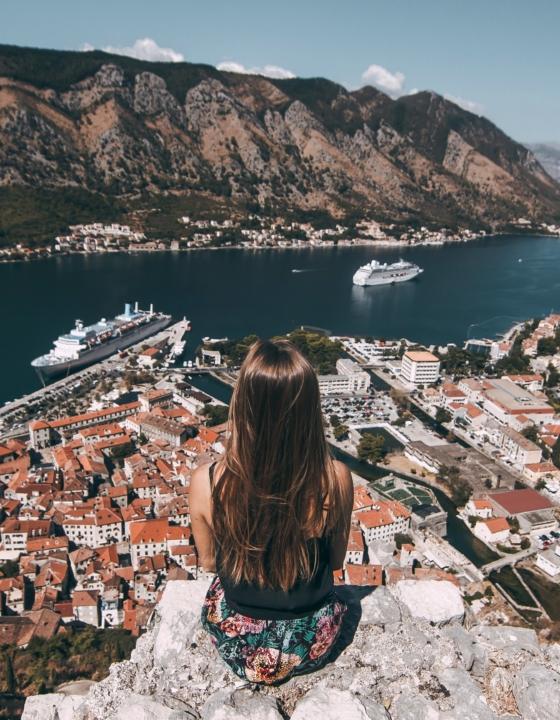 3 самых популярных курорта Черногории