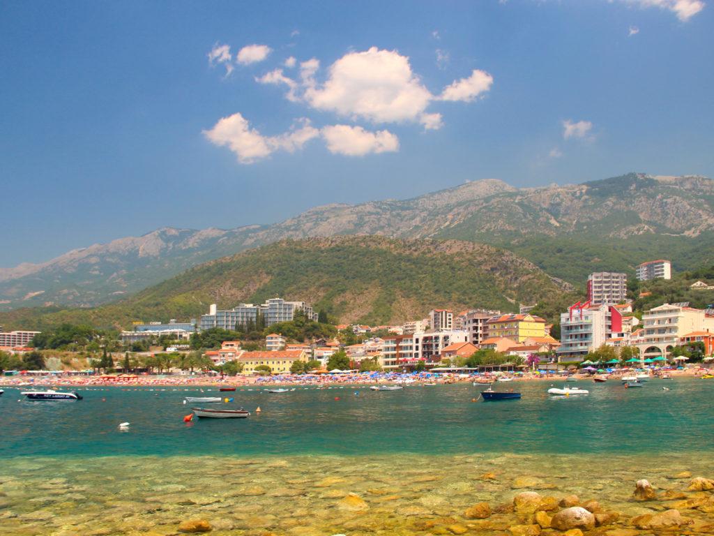 2 1024x768 - 3 самых популярных курорта Черногории