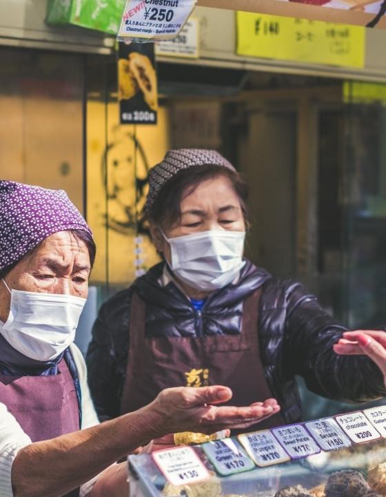 Коронавирус в Китае: есть ли опасность для Беларуси?