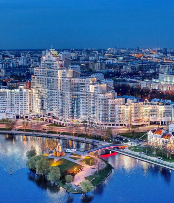Беларусь вошла в ТОП 20 стран для посещения в 2020 году