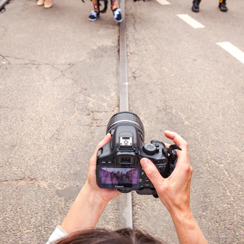 Vulica Brasil  фотограф