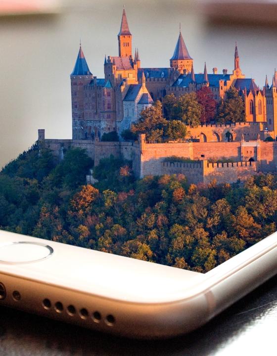 Топ 10: мобильные приложения для путешествий