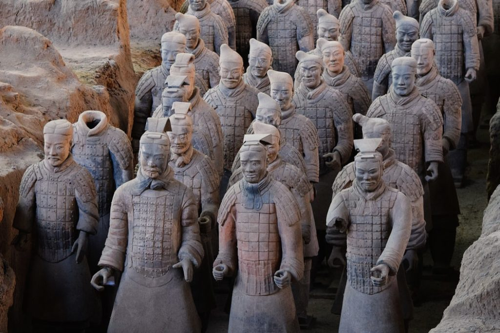 в китае рстинг блог