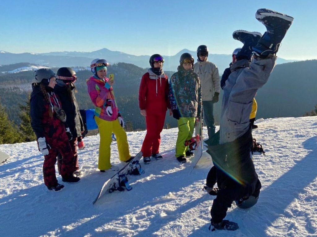 10 1024x768 - Буковель – горнолыжный курорт для всех. Сколько стоит, где кататься, чем заняться?