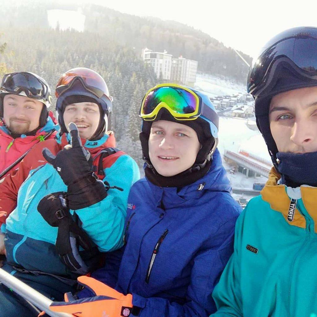 15 1024x1024 - Буковель – горнолыжный курорт для всех. Сколько стоит, где кататься, чем заняться?