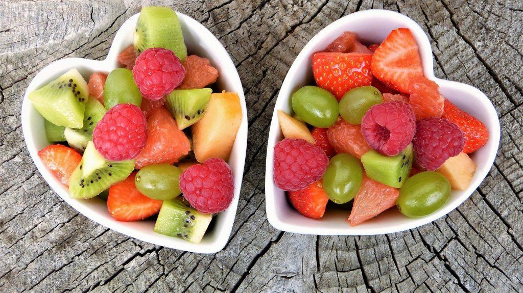 фрукты укрепить иммунитет