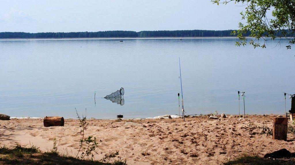 15 1 1024x576 - Отдых в Беларуси: «тайные» места на Вилейском водохранилище