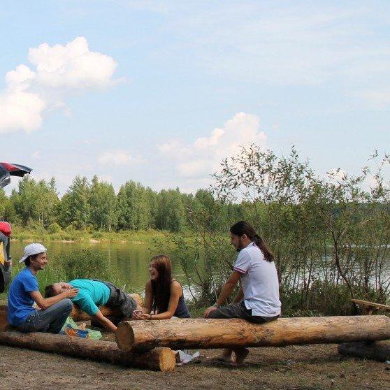 19 - Отдых в Беларуси: «тайные» места на Вилейском водохранилище
