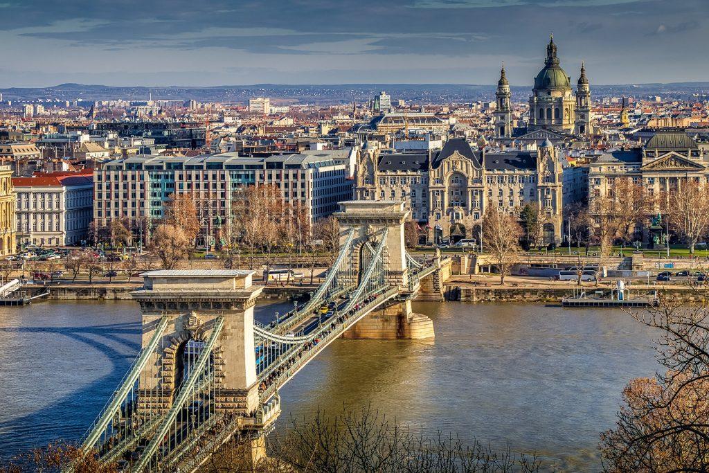 отдых в венгрии 8 марта