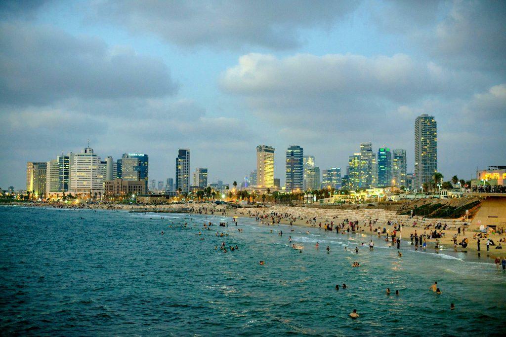 отдых в израиле 8 марта