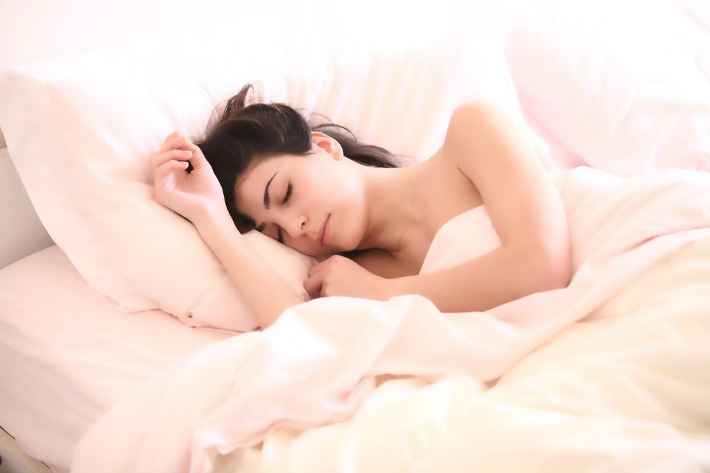 сон укрепить иммунитет