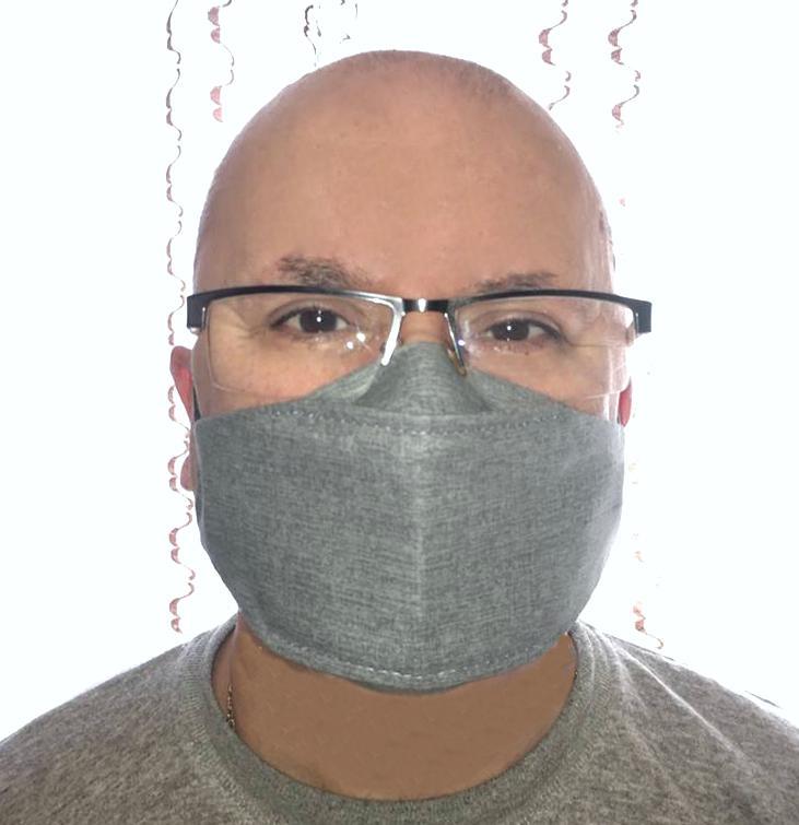 0001 - Как пошить маску для защиты самостоятельно