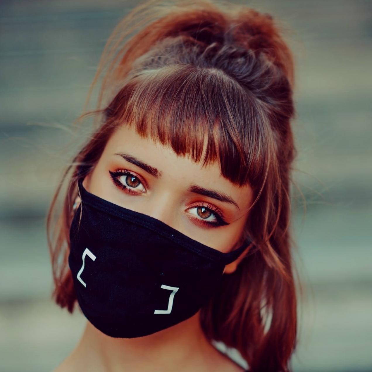 Как пошить маску для защиты самостоятельно