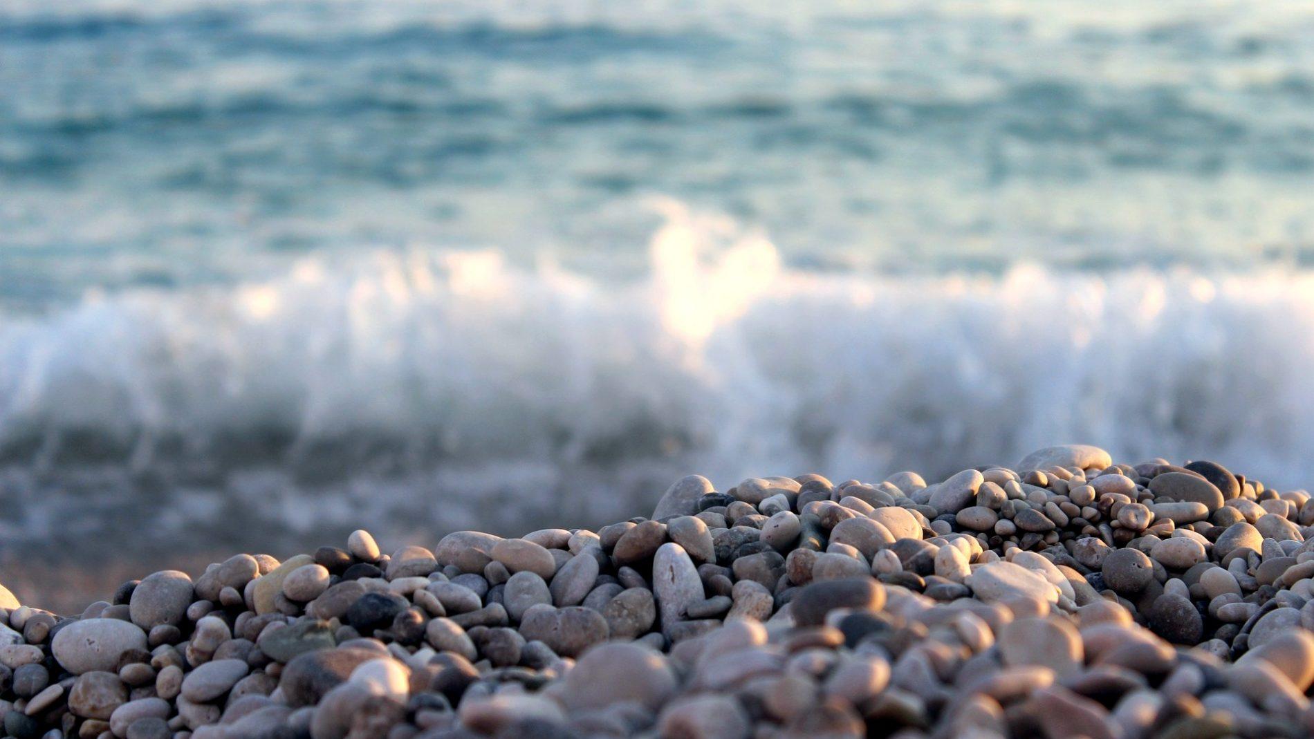 в албании море