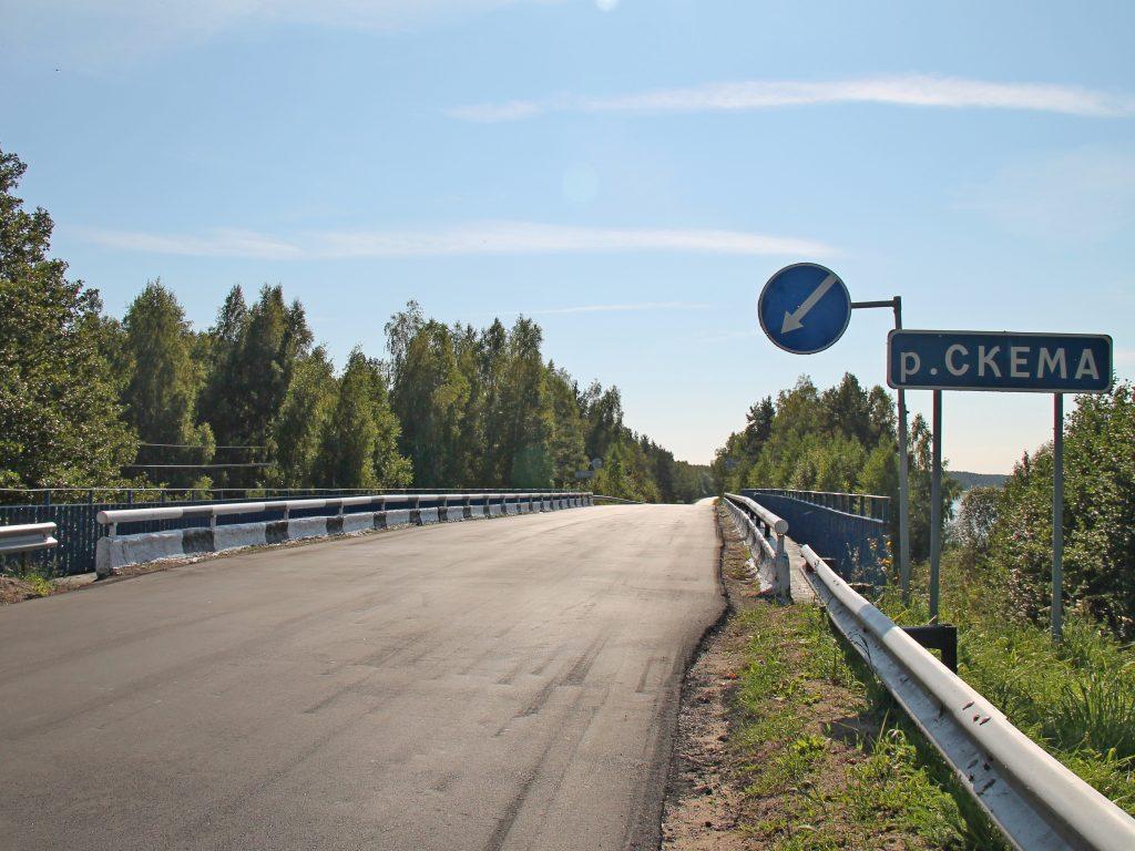 скема самая короткая река в белоруссии