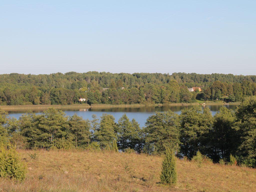 озеро россохи