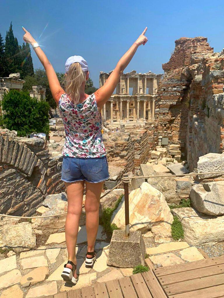 эфес в турции