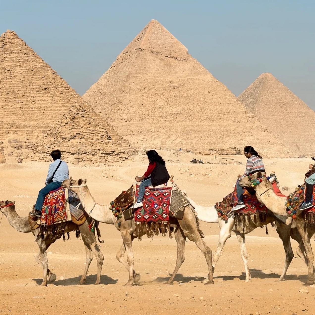 Отдых в Египте — новые правила и условия 2020