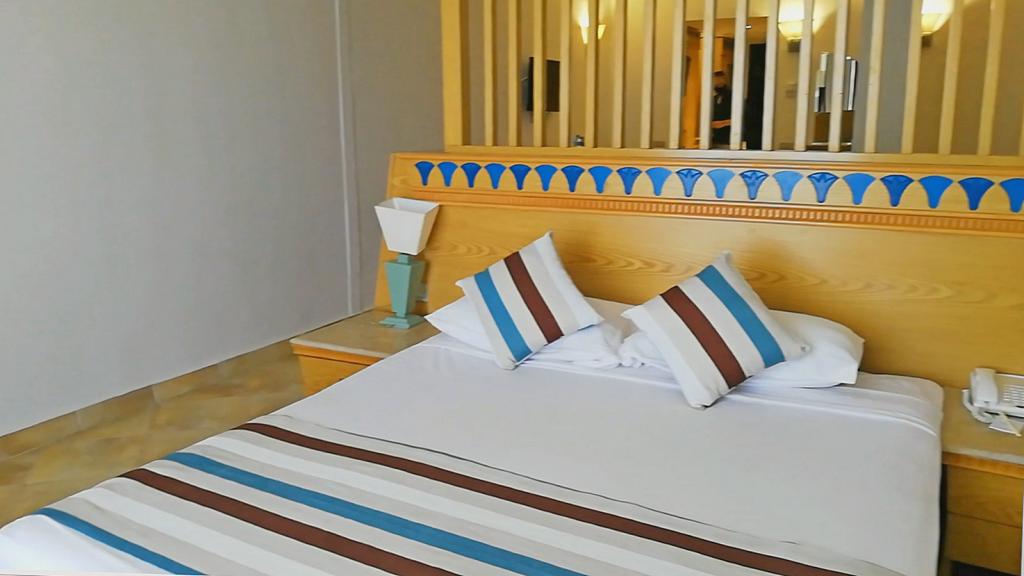номер в гостинице отдых в египте