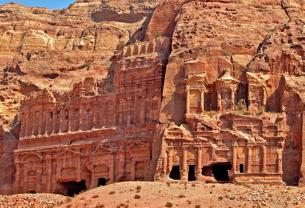 14 - Что посмотреть в Иордании: рецепт идеального путешествия
