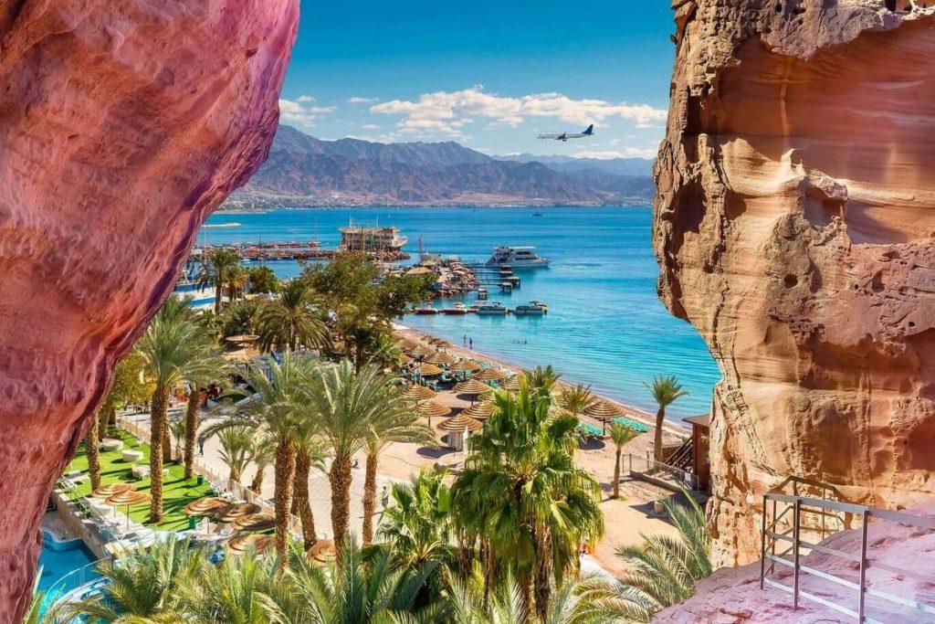 iordaniya 8 1024x683 2 - Что посмотреть в Иордании: рецепт идеального путешествия