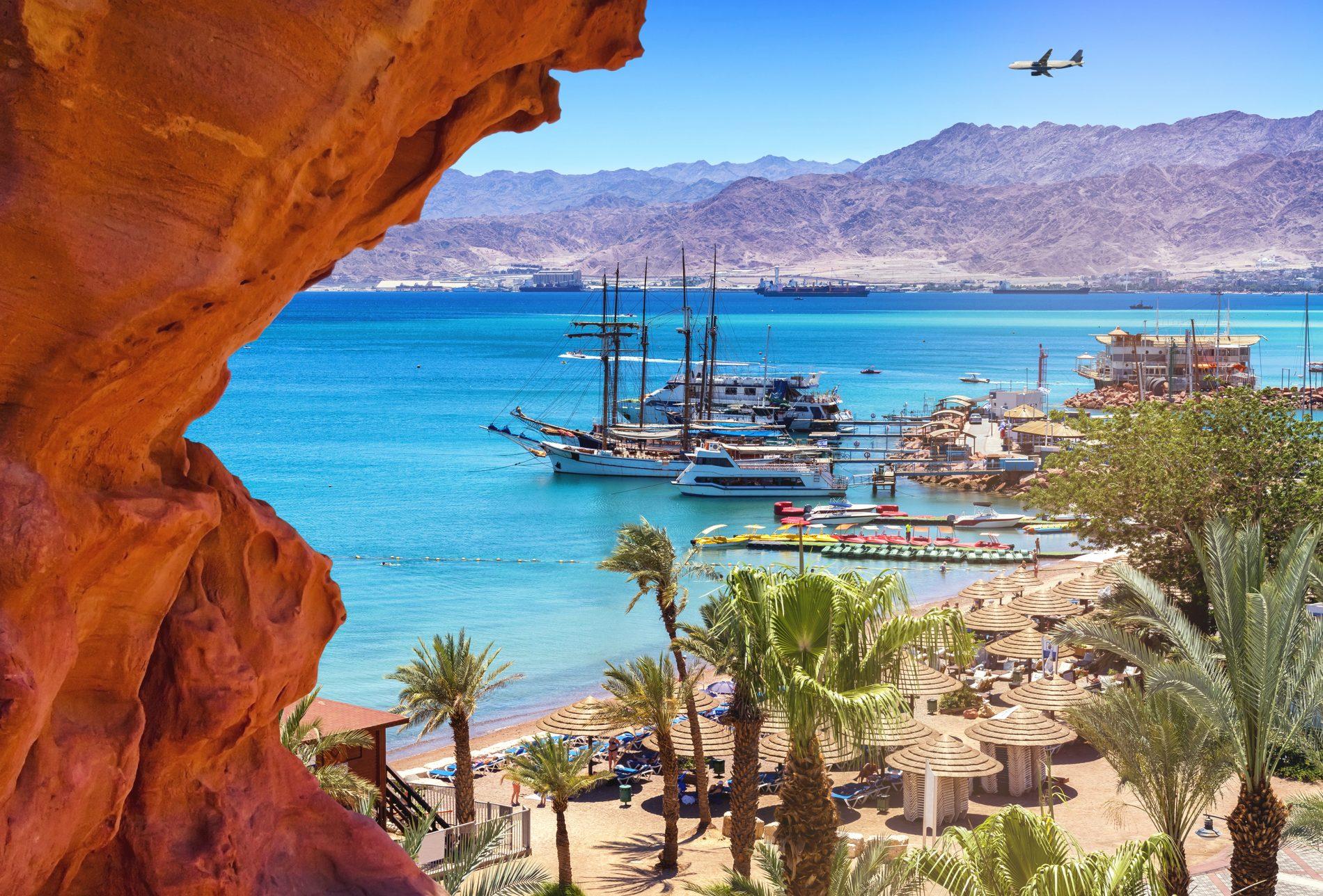 iordaniya akaba 4 1900x1288 - Топ-5 причин, чтобы побывать в Иордании