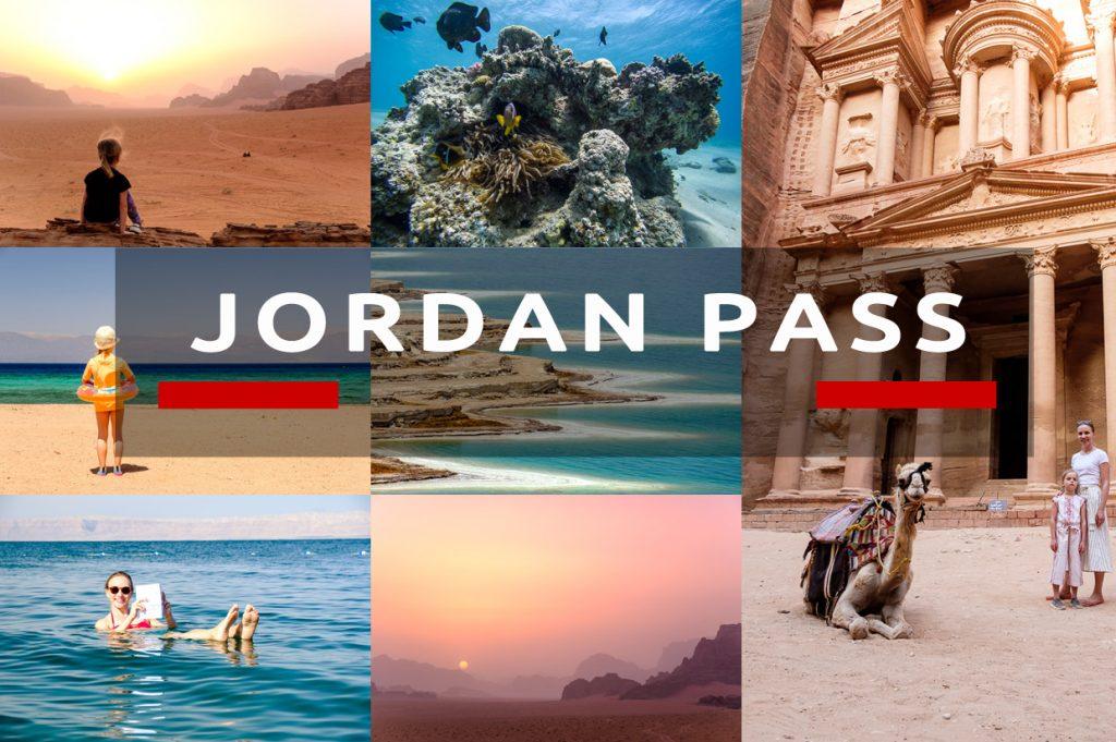 jordan pass 1 1024x681 - Что посмотреть в Иордании: рецепт идеального путешествия