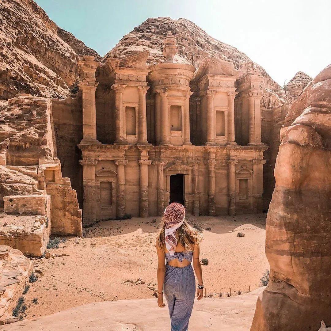 paa - Что посмотреть в Иордании: рецепт идеального путешествия