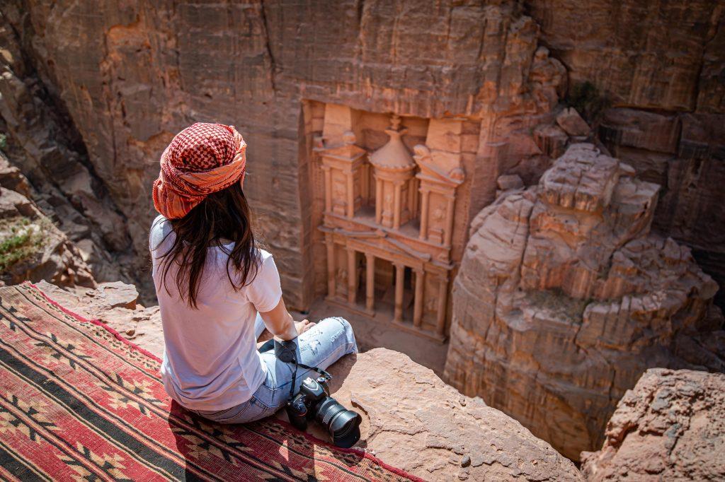 shutterstock 1403691857 1 min 1024x682 - Топ-5 причин, чтобы побывать в Иордании
