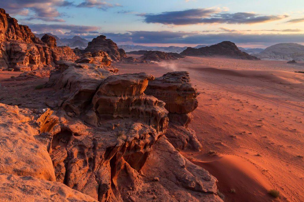 vadi 1024x683 - Топ-5 причин, чтобы побывать в Иордании